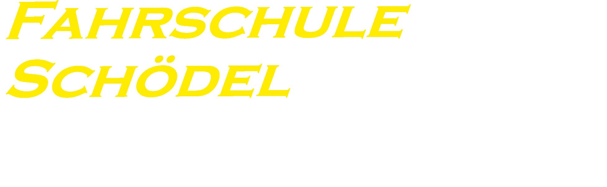 Fahrschule Schödel