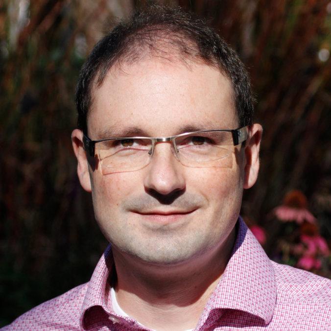 Marc Steeb